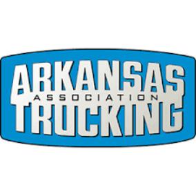 Logo for Arkansas Trucking Association