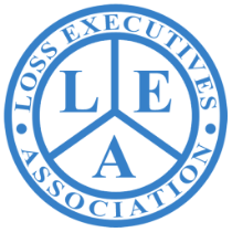 Logo for Loss Executives Association