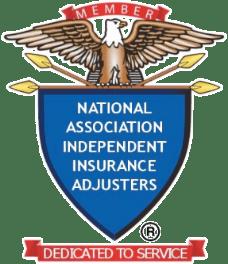 Logo for National Association Independent Insurance Adjusters